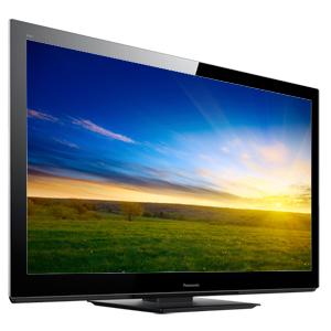 """Panasonic VIERA 65"""" 3D Plasma Tv Power Protection"""