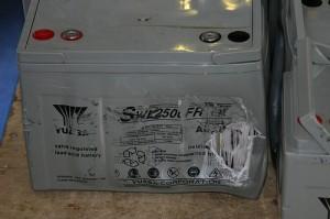 UPS Battery Recertified